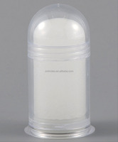60g crystal deodorant push up stick alum stone