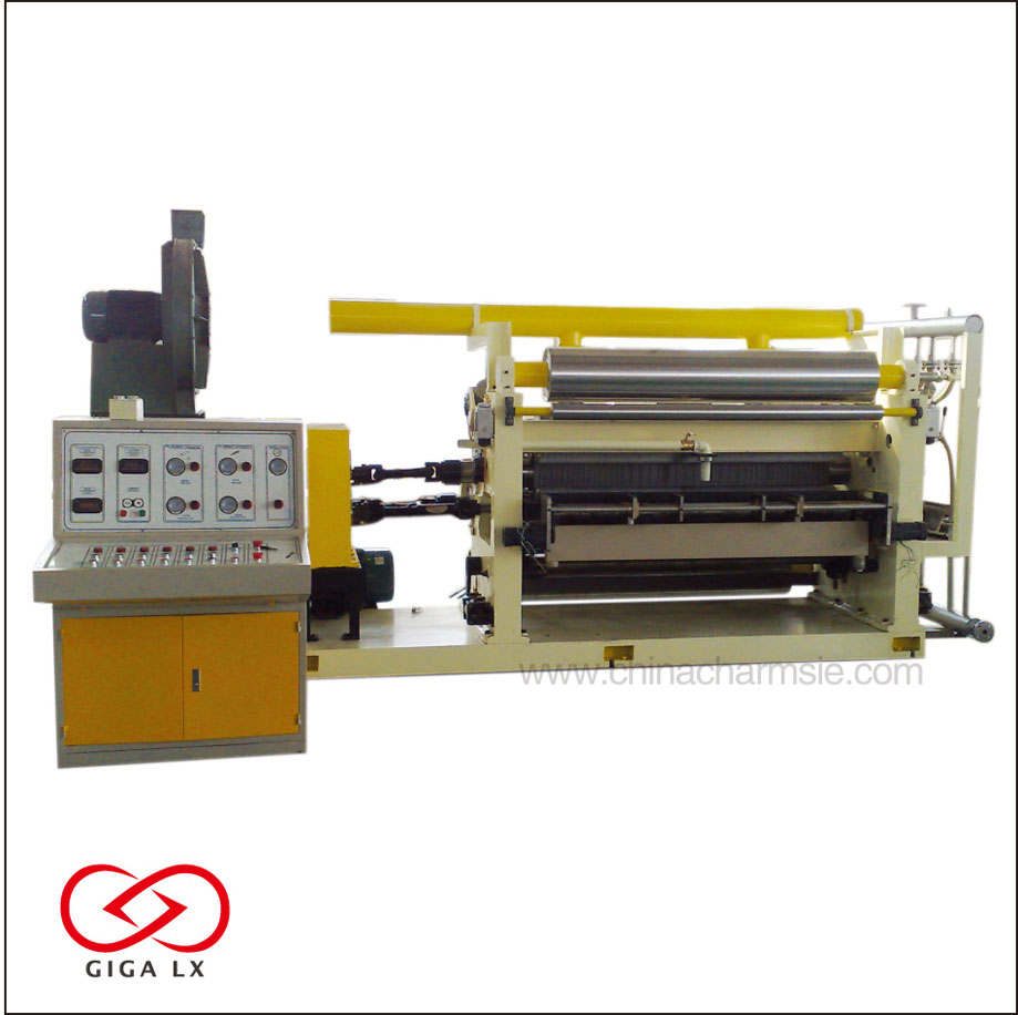 GIGA LX280S- Single Face Corrugated Carton For High Speed Line Price
