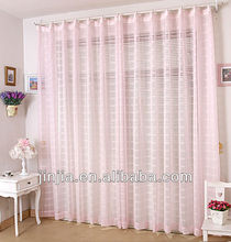 MT 2348 Princess Curtain Flower Curtain Polyester Fabric Print Drapery