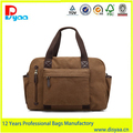 2016 Hot Sell Fashional Canvas Travel Bag Duffle Bag