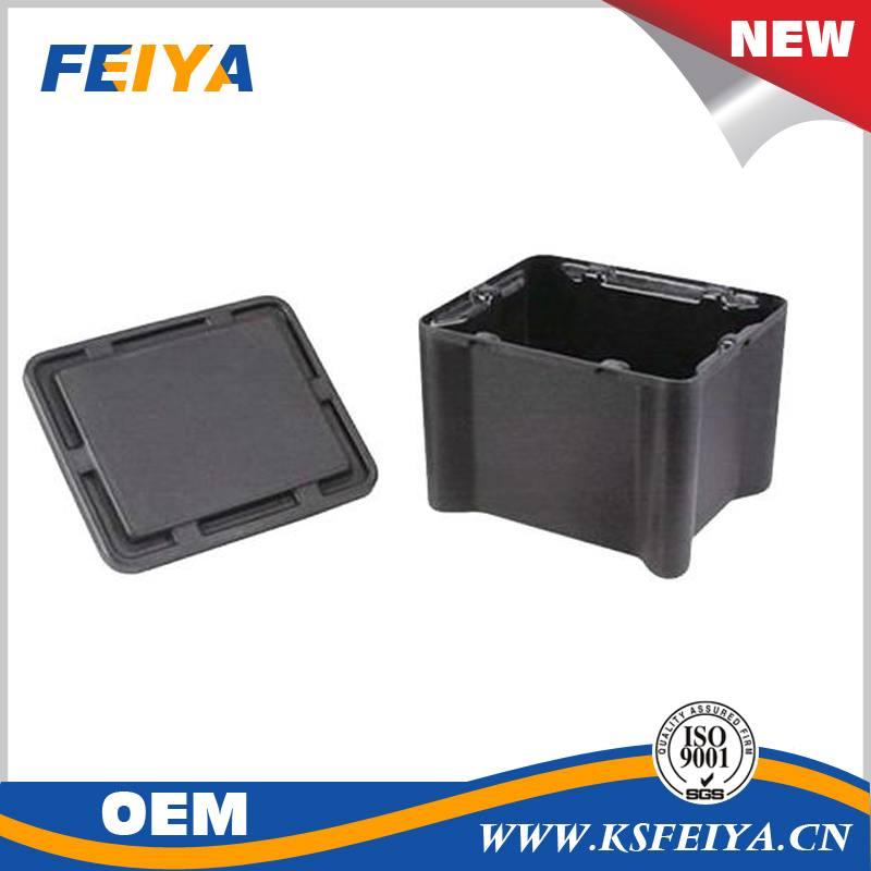 ABS injection plastic box cover mould