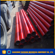 factory hot sales large diameter concrete pump pipe of Bottom Price