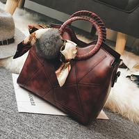 Factory custom high quality just star bag