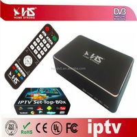 2014 Arabic IPTV Arabian IPTV SET-TOP BOX Sports children news adult movies play live Arabic channels home strong iptv