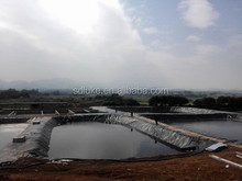 Geomembranes Type and EVA,HDPE,LLDPE,PVC,LDPE Material hdpe geomembrane