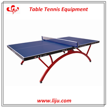 Small Rainbow Table Tennis Table,Rainbow Ping Pong Table,Folding Tennis Table