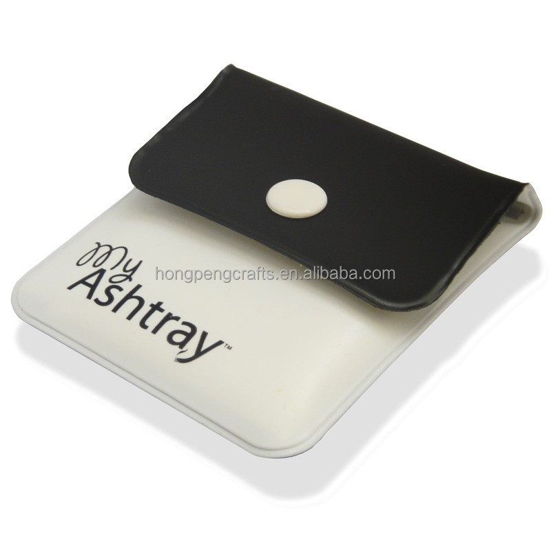 new design outdoor portable ashtray