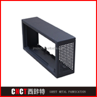 2015 New-Style Sheet Metal Working Iso Certification Pet Fence Enclosure
