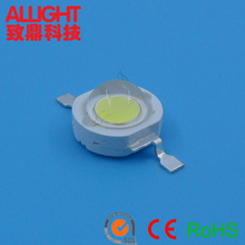 Dongguan Zhiding best seller high power led 1w 150lm