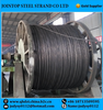 12 70mm Prestressed Steel Strand For