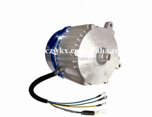 48v 1000w brushless dc motor