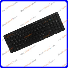 Wholesale Laptop Thai keyboard For HP Pavilion DV6-7000 DV6-7100 DV6-7200