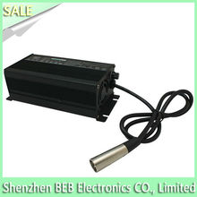 Customized 48v lithium battery charger has reasonable factory price