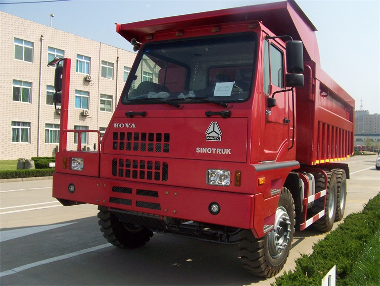 China high quality 10 tires 336hp sinotruk howo dump truck 6x4 zz3257n3847a