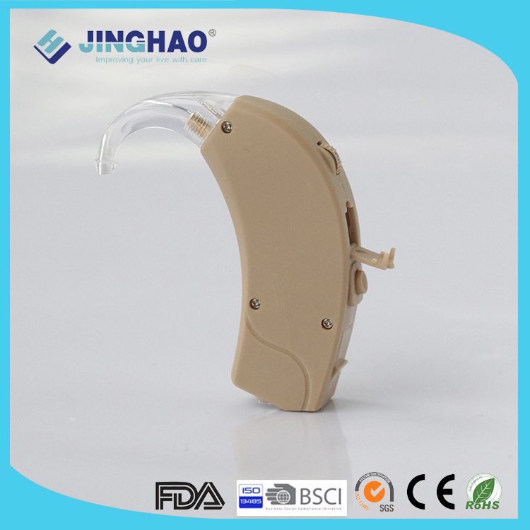 Audio Service Behind The Ear China Digital Hearing aid