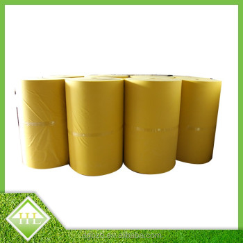 100% biodegradable spunbond nonwoven fabric