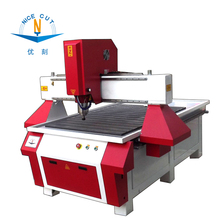 NC-1325 3.0kw advertising cnc router machine for wood ,acrylic , thin metal working