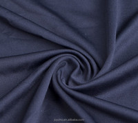 Micro Polyester Spandex Jersey Fabric For Sports Wear