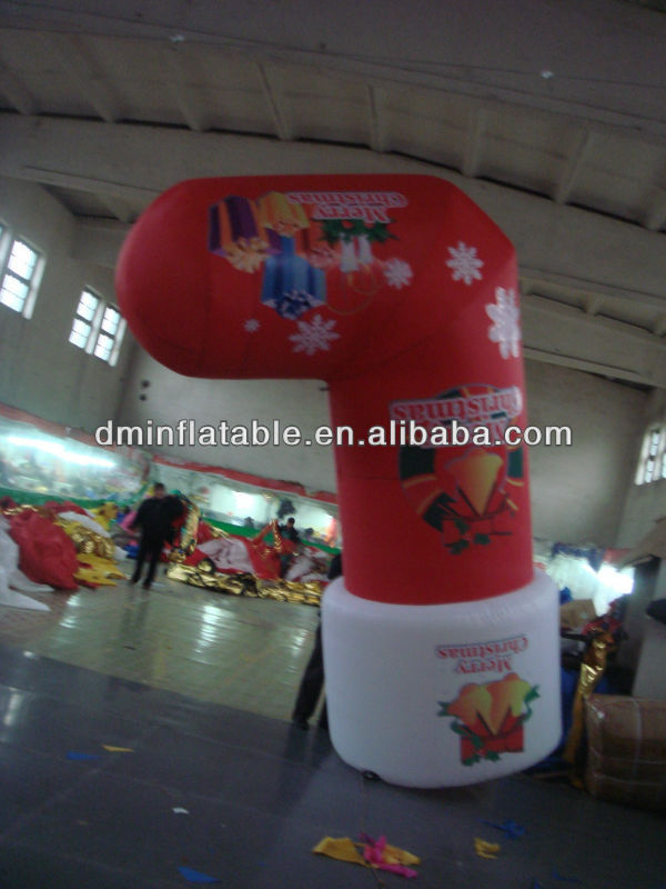 Concert lowes christmas inflatables,inflatable Christmas,hot inflatable Christmas