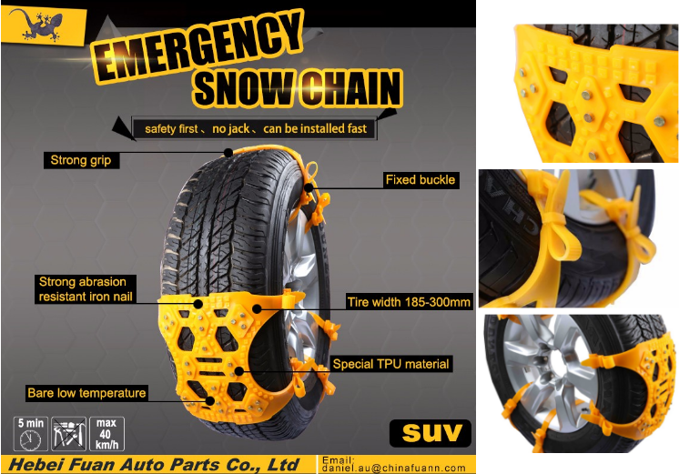 Hot sale strong grip cast iron chain wheel