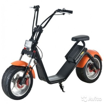 Leadway chinese electric car scooter for adult(L16-2)