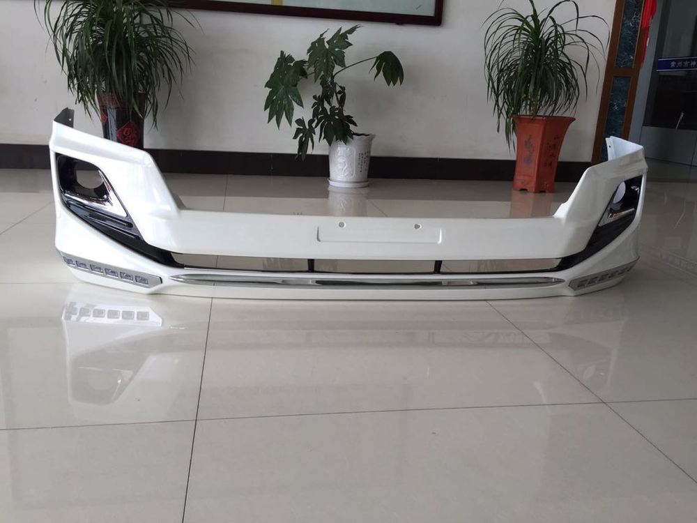Front and Rear spoiler for FJ150 /Front and Rear spoiler for FJ150
