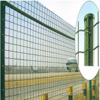 Eurol fence for volleyball court