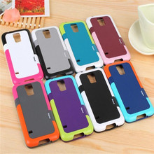 Wholesale Cheap Korean Style Silicon Phone Cover for Samsung GALAXY S5 i9600, Cell Phone Cases for Samsung GALAXY S5 i9600