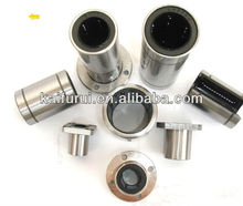 Linear bearings LM80A bearing with Metallic retainer type