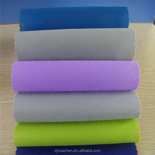 Hangzhou Factory PP Non woven fabric raw materials for bags