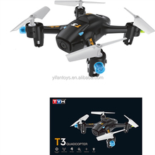 Cheap RC drone with HD camera for sale RC quacopter with long flying time