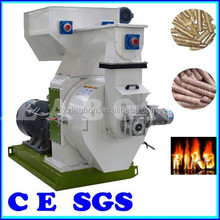Super Quality Biomass Straw Pellet Press with CE