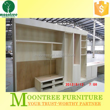 Moontree MWR-1118 diy storage cube cabinet clothes wardrobe