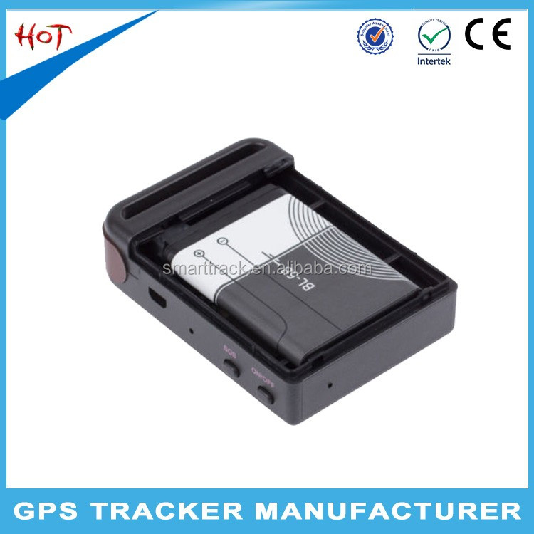 Global use GPS Tracking tracker for pet/person/car micro size pet tracking devices