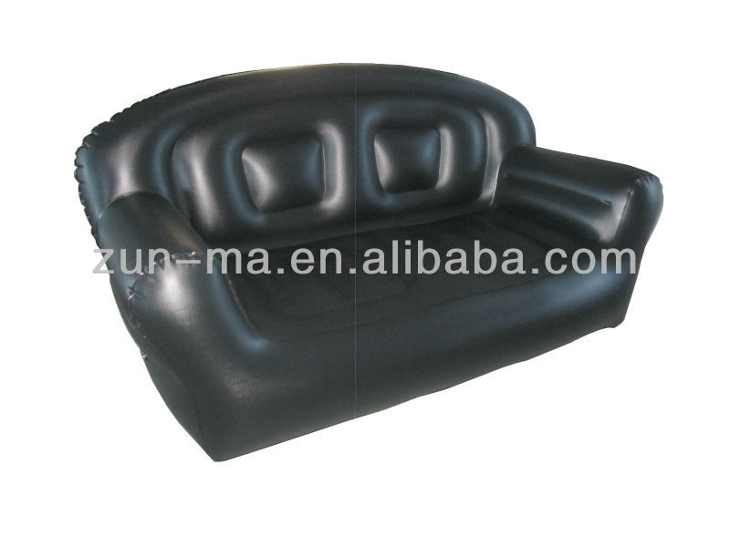cheap inflatable round corner sofas seating unit