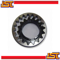 Stainless Steel Machining OEM Gear Rings