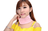 (Direct from factory) Moisutre neck belt Gel Moisturing Neck Collar Wrap neck SPA scarf