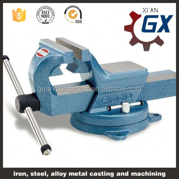 QGG Precision Hand Tool Vices for CNC Machine