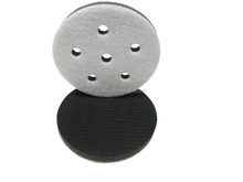 poolishing tool backpack pad with rubber foam layer