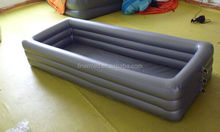 Inflatable Washing Bed Bath pool Medical Air Tub Bathtub