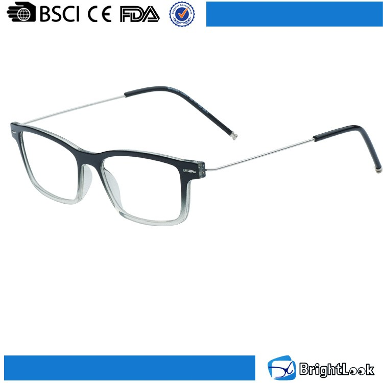 Progressive colors TR90 frame thin temple optics frame