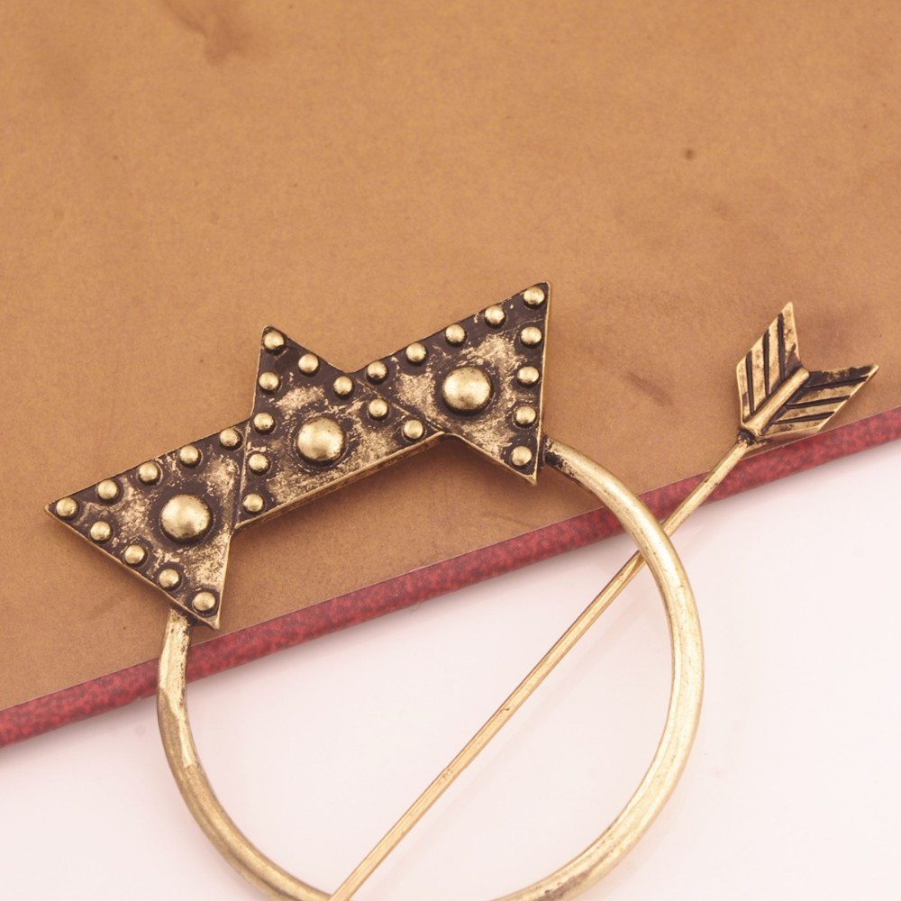 100sets/lot Arrow Hairpins Bohemia Hair Pin Vintage Hairgrip Barrette Hair Accessories free shipping