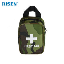 Army Tactical Medical Emergency Rescue First Aid Kit Tool Pouch Survival Bag