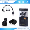 Original X1T wireless invisible mini double earphone bluetooth V4.2+EDR with microphone
