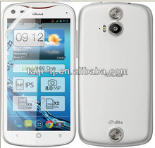tempered glass screen protector for Acer-Liquid-E2, bubble free screen protector packaging