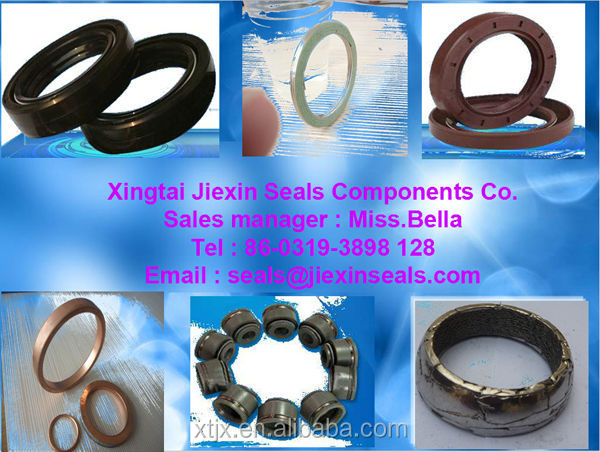 Popular tto oil seal for USA market