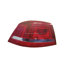 The most popular supreme quality car tail lights reverse led lighting for vw PASSAT B7