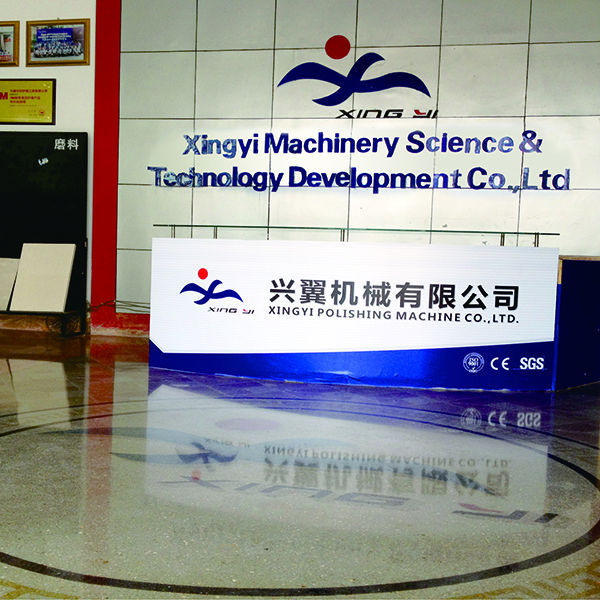 Xingyi Polishing Machine company--polishing grinding machine manufacturer
