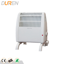 Mini convector heater-400W Anti-frost function CH-05