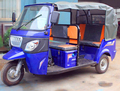 4-stroke electric starter cars /electric tricycle used/piaggio three wheelers